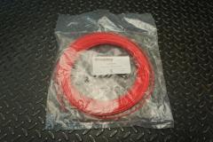 Freelinwade Pneumatic Tubing Red