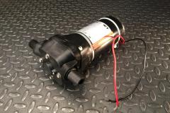 FloJet 12VDC Quad Diaphragm Liquid Pump