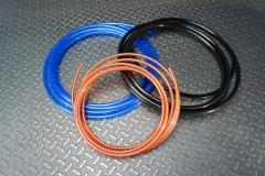 Polyeurothane tubing