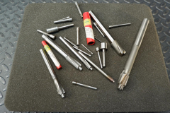 Lot of Assorted Counterbores and Spot Facers
