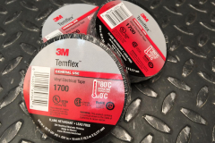 3M Temflex Electrical Tape